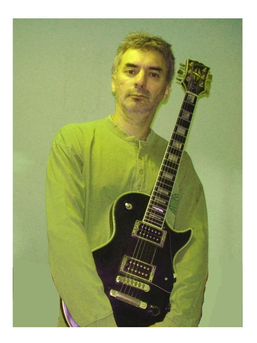 clases de guitarra zona oeste en y a domicilio