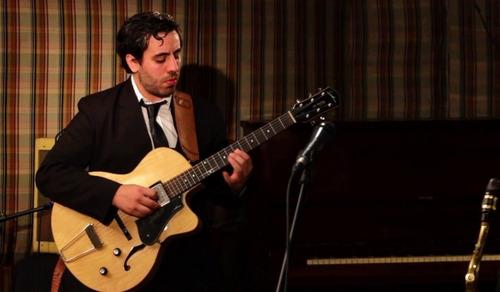 clases de guitarra zona sur lomas palermo y online