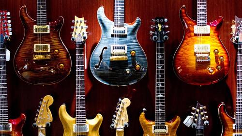 clases de guitarra zona villa del parque/paternal/agronomia