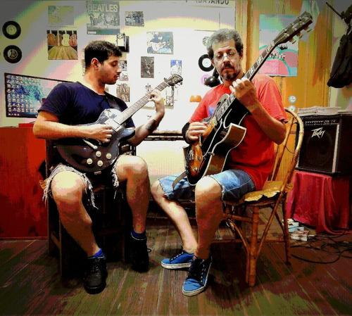 clases de guitarra,villa devoto,villa urquiza,belgrano,