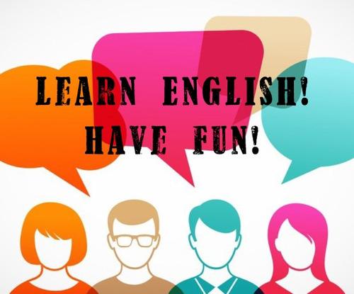 clases de inglés con profesora nativa de eeuu