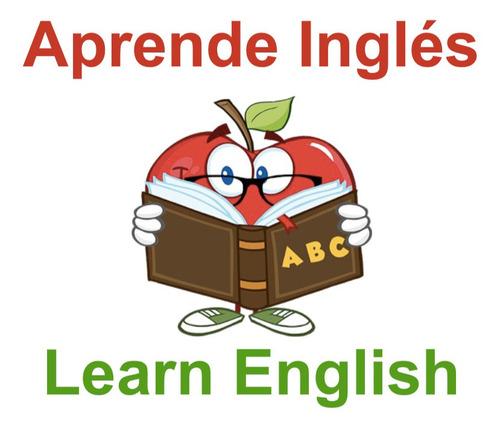 clases de inglés con un hablante nativo