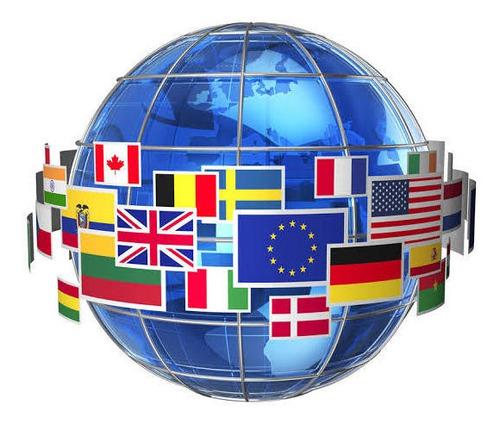 clases de inglés ,frances y alemán por video llamada