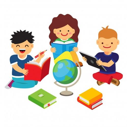 clases de ingles niños -adultos-3ra edad-teatro conversacion
