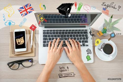 clases de inglés online por skype