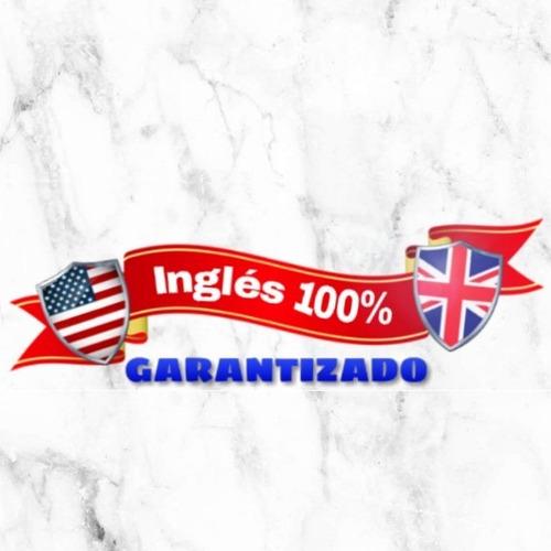 clases de inglés personalizadas, presenciales y en línea.