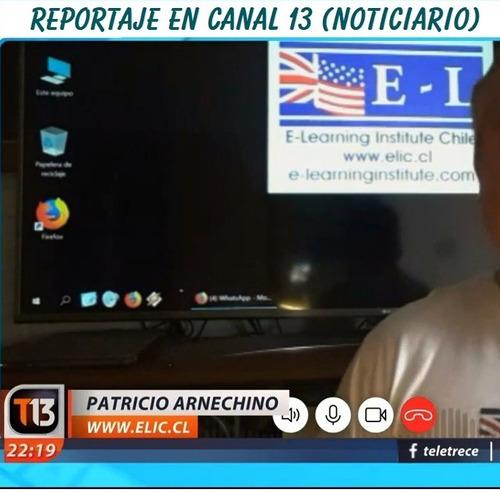 clases de inglés por internet (profesor en vivo), traducción
