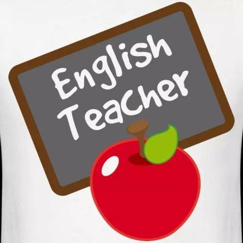 clases de inglés - profesor particular