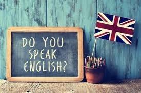 clases de inglés vía online.
