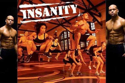 clases de insanity