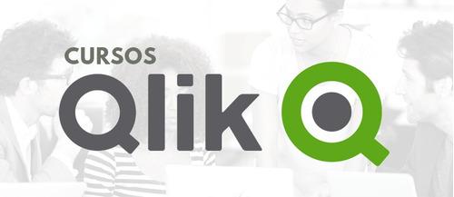 clases de inteligencia de negocios con qlikview