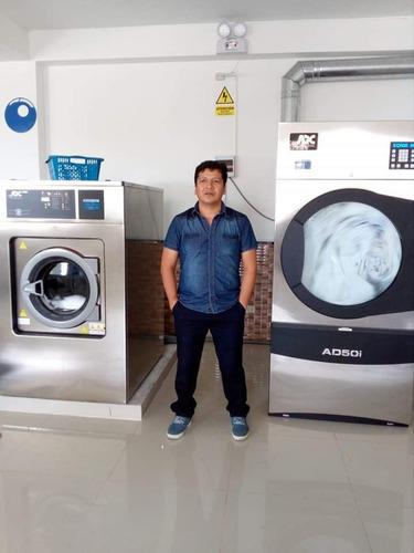 clases de lavanderias