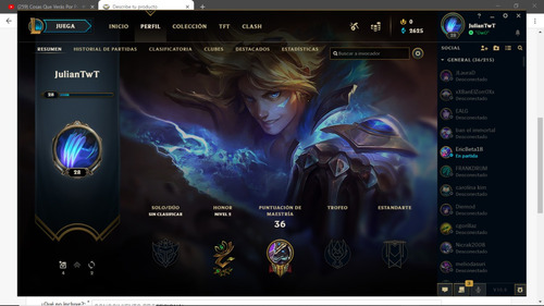 clases de league of legends principiantes