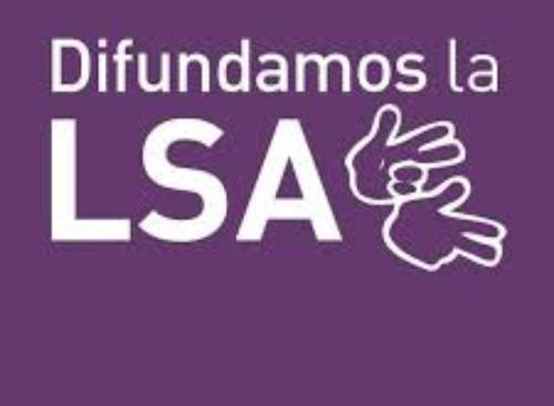 clases de lenguaje de señas argentina