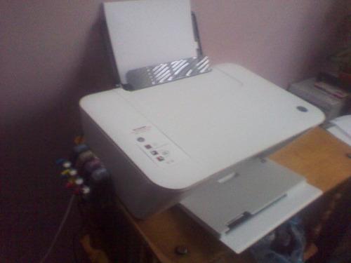 clases de mantenimiento de impresoras con sistema de tinta