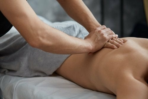 clases de masajes