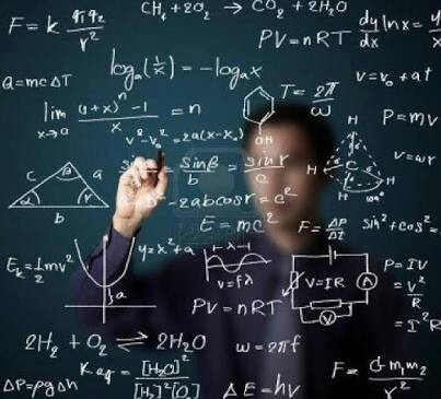 clases de matemática (profesora)