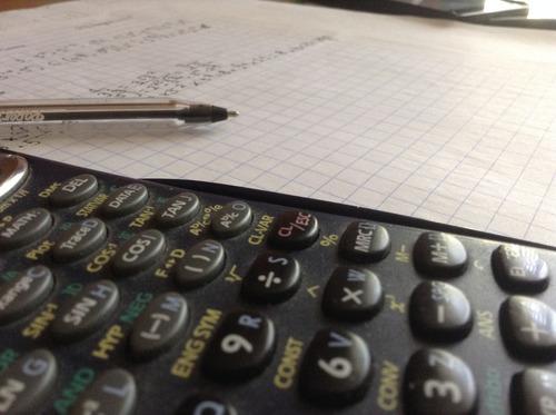 clases de matemáticas presencial u online