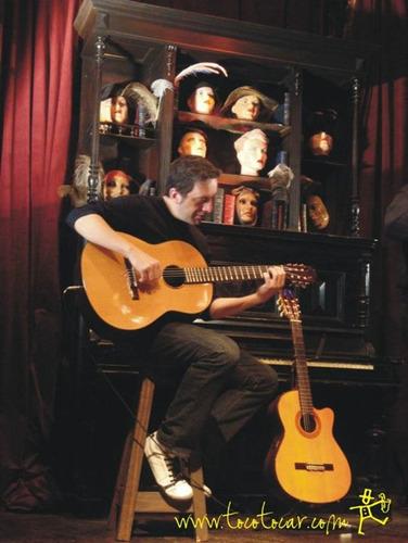 clases de música. bajo, guitarra y producción.