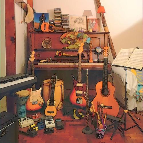 clases de musica y guitarra en saavedra!