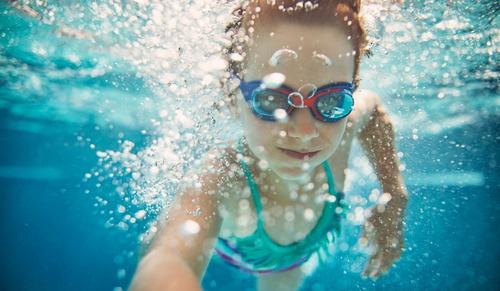 clases de natacion a domicilio