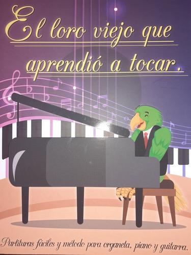 clases de organeta y piano on line via whatsapp y skipe