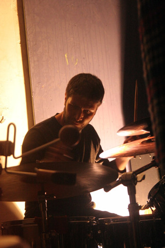 clases de percusión y batería