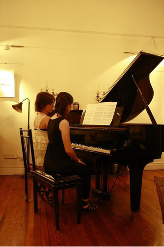clases de piano en palermo