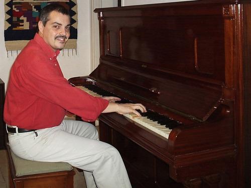 clases de piano en ramos mejia y a domicilio t/ nivel y edad