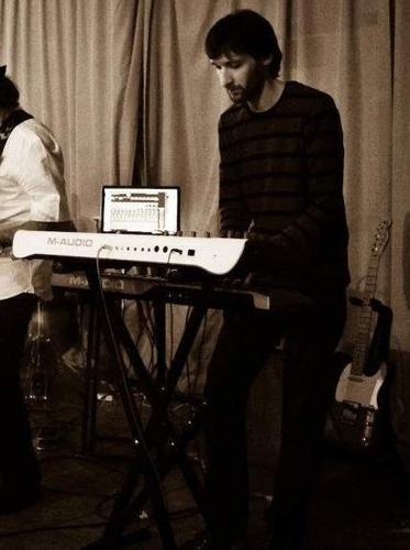 clases de piano o teclado - martinez, acassuso, online skype
