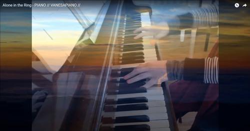clases de piano online - de luxe