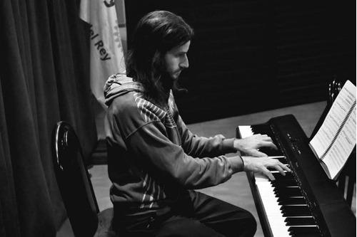 clases de piano por videollamada
