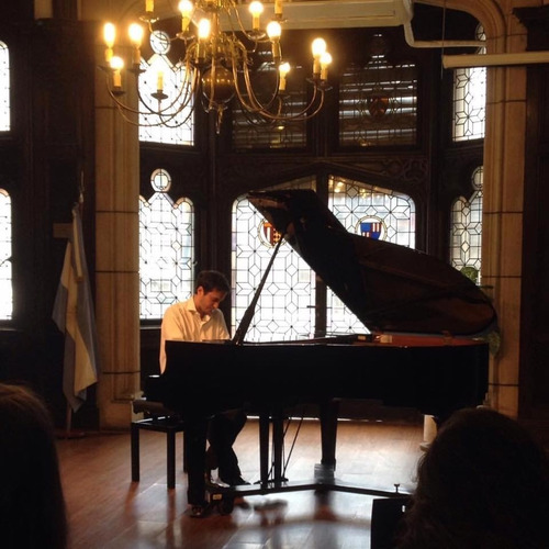 clases de piano - primeras clases bonificadas!