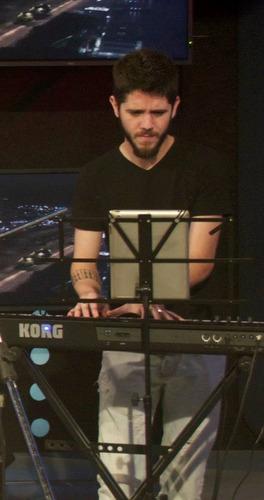 clases de piano y teclado - grabacion - midi / zona oeste