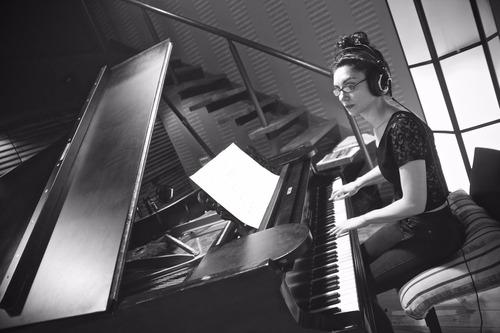 clases de piano. zona  caballito/ almagro y online