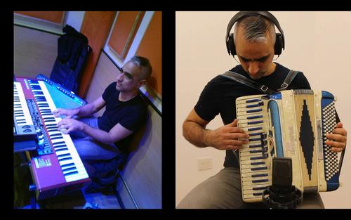 clases de piano/teclado/acordeón a piano.caballito/pra.junta