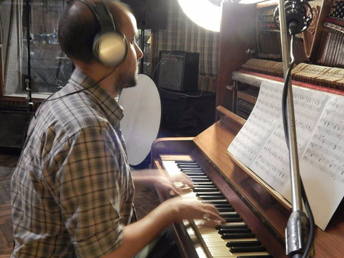 clases de piano/teclado/armonía/composi palermo/villa crespo