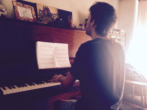 clases de piano/teclado//producción en ableton - ramos mejía