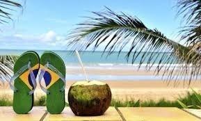 clases de portugués con prof  brasileña