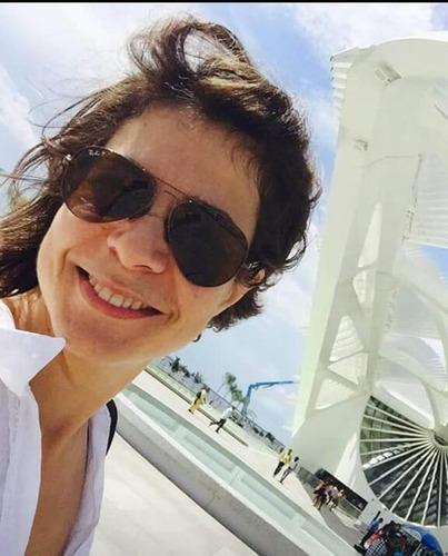 clases de portugués profesora nativa - presencial y skype
