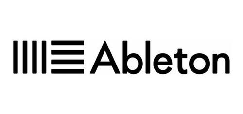 clases de producción musical con ableton live (online)