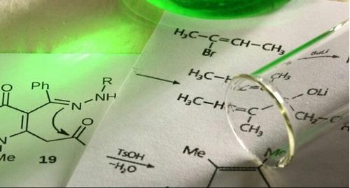 clases de química, matemáticas y física en quito