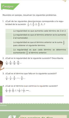 clases de regularización