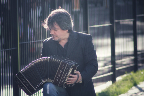 clases de repertorio de tango