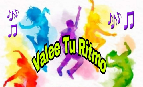 clases de ritmo latino