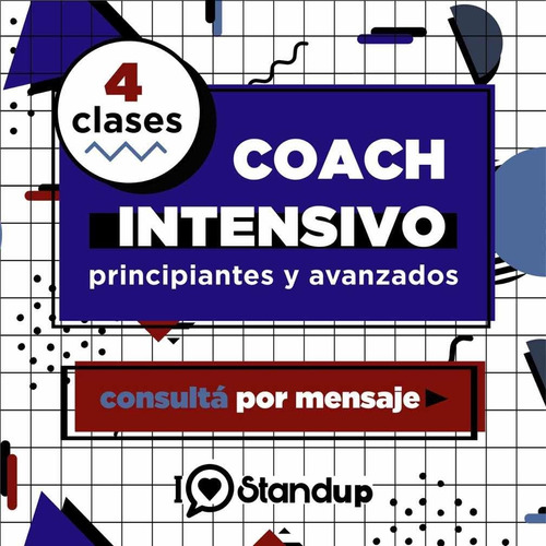 clases de stand up