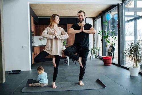 clases de streching y danza somatica