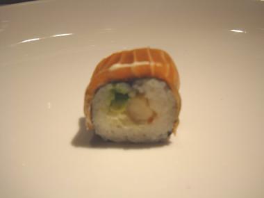 clases de sushi - intensiva - a domicilio