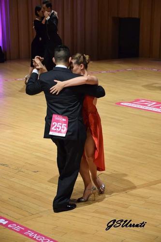 clases de tango particulares a domicilio o en estudio!