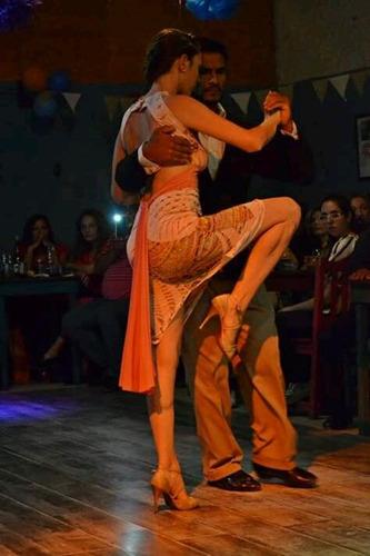clases de tango particulares y gru
